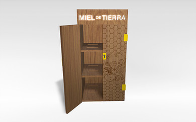 MDT Closet