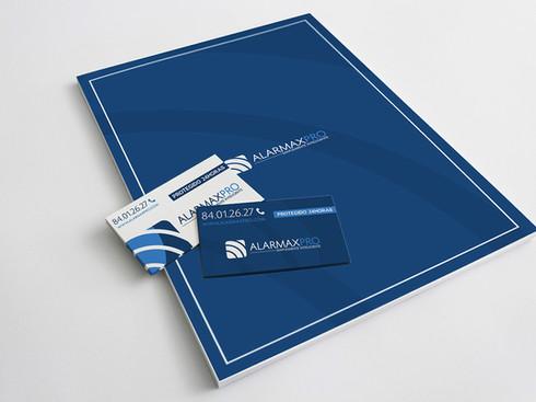 Alarmax Pro