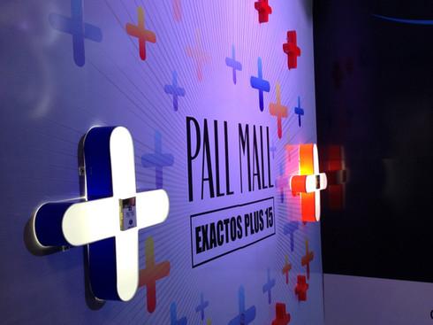 Pall Mall Stand