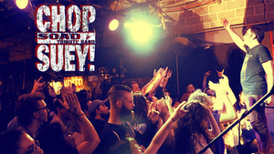 Chop Suey! System of a Down Tribute Band