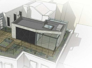 Appeal upheld on our Westbourne Grove project.