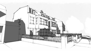 2 planning approvals in Richmond upon Thames
