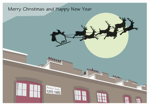 Merry Christmas from modulor studio!