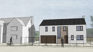 Planning approval for Spring Gardens