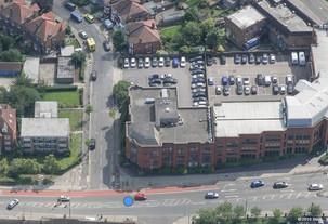 We're regenerating Harrow's town centre