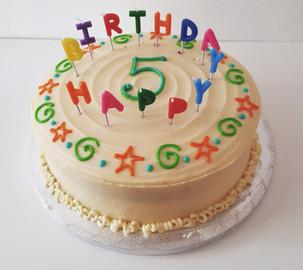 Modulor's 5th birthday