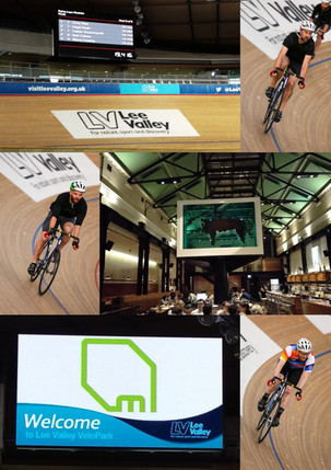 Lee Valley Event