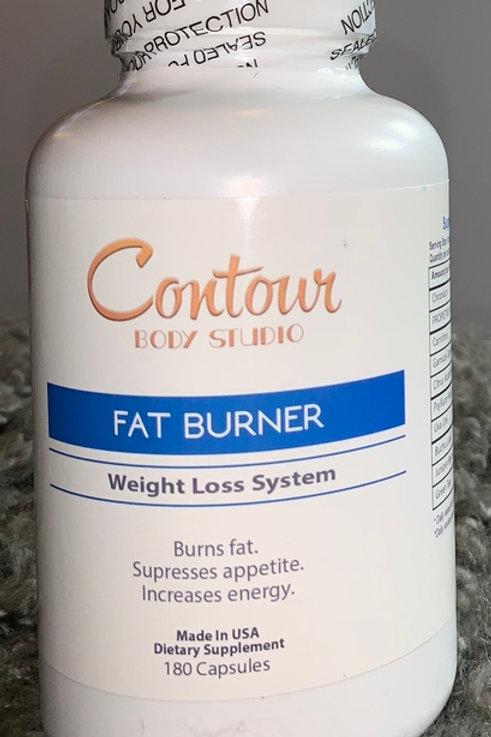 CBS Fat Burner