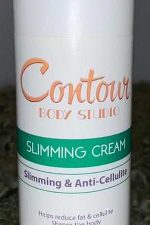 CBS Slimming Cream