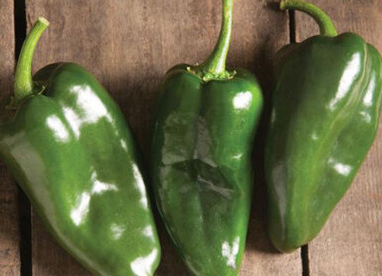 Pepper (mild) - Bastan