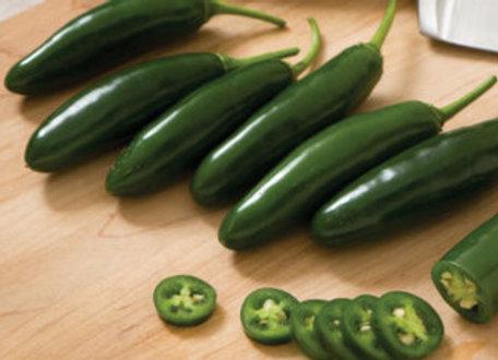 Pepper (mild) - Hot Rod