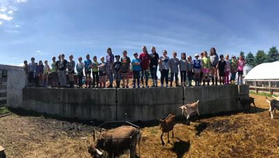 Critter Camp 2019