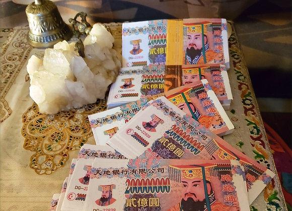 Ancestral Money