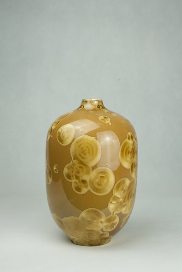 CRYSTALLINE Vol 2. Vase