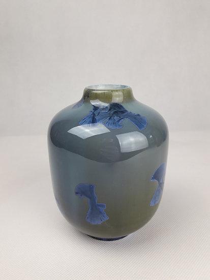 CRYSTALLINE Vol. 1 Vase