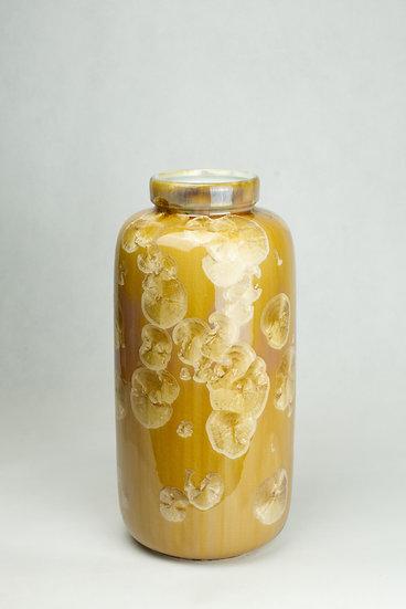 CRYSTALLINE Large Vase