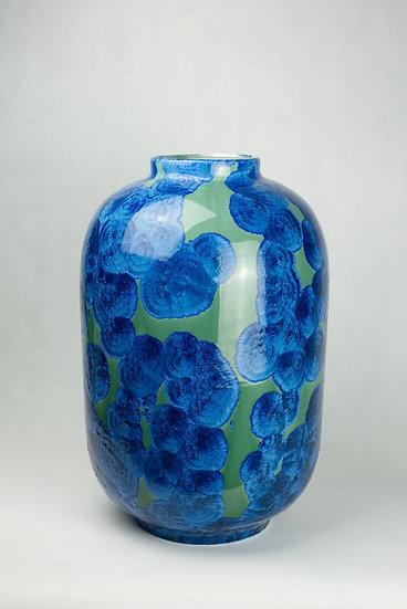 CRYSTALLINE Vol 5. Vase