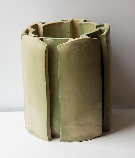 HONESTY Vase