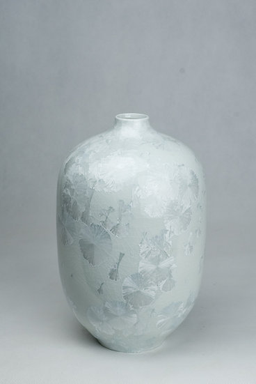 CRYSTALLINE Vol 2. Vase