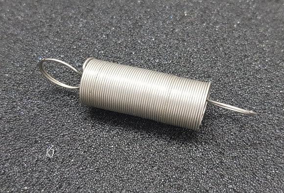 Ressort souple avec anneau de suspension 5n/m