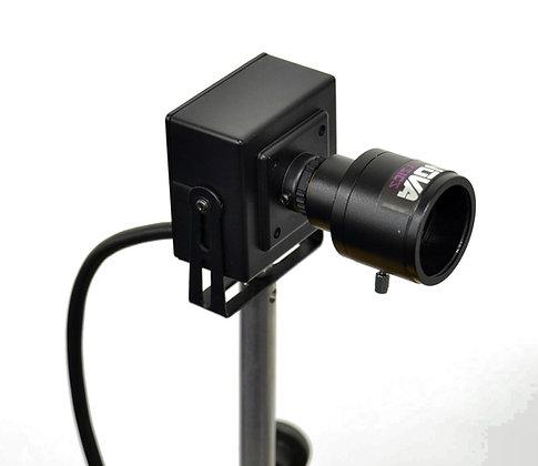Caméra HD Très Haute Cadence Nova120