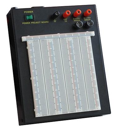 PLATINE ELECTRIQUE MCP M21-500