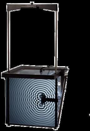 Cuve à ondes FK, seule (sans accessoires)