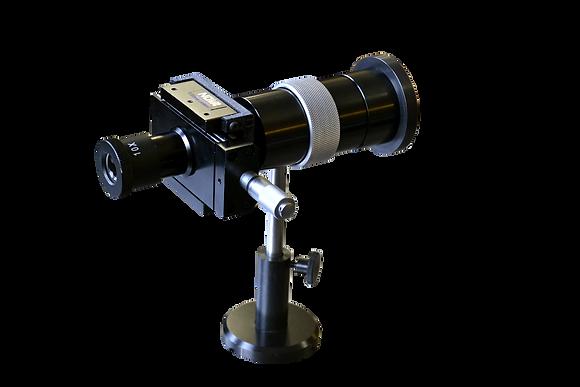 Viseur à oculaire micrométrique de Fresnel à translation