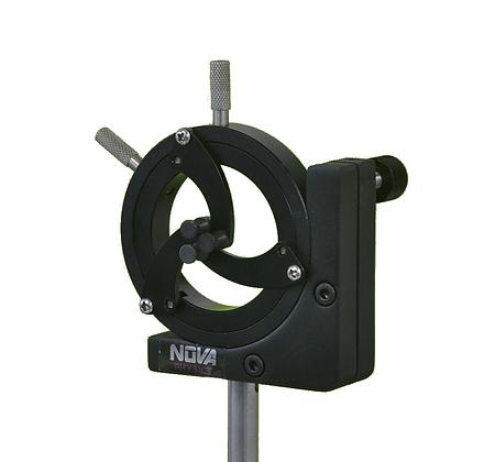 Monture concentrique multidiamètre