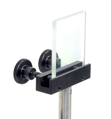 Réseaux haute transmission en verre