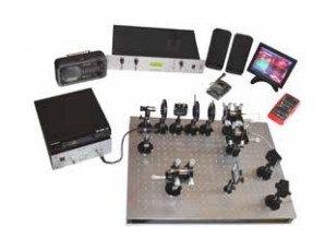 Etude complète des télécommunications optiques et wdm