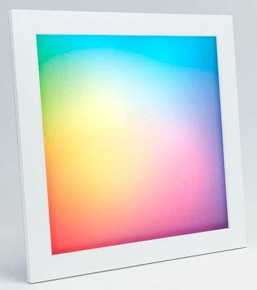 Panneau LED à couleur pilotable