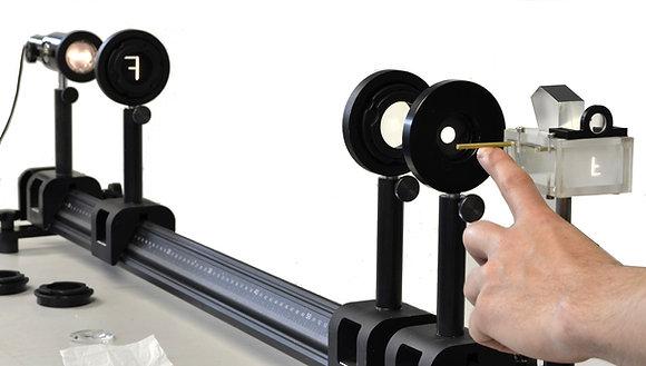 TP Réalisation d'un appareil photo/vidéo sur banc