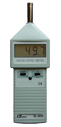 Sonomètre digital, 2000 points 30-130DR