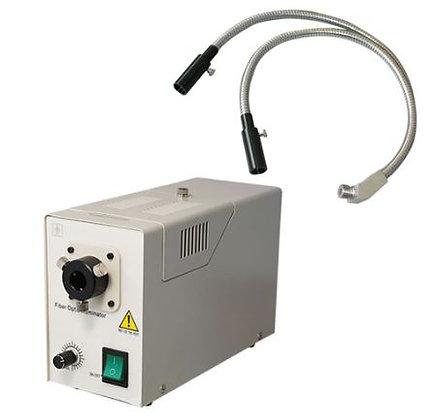 Source Halogène 150W à sortie flexible