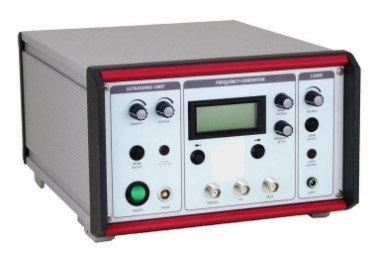 Générateur continu ondes ultrasonores MHz