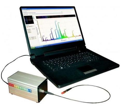 Spectromètre de paillasse