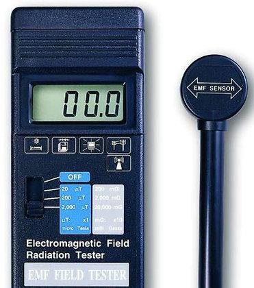 Mesureur de champ électromagnétique - Gaussmètre / Teslamètre