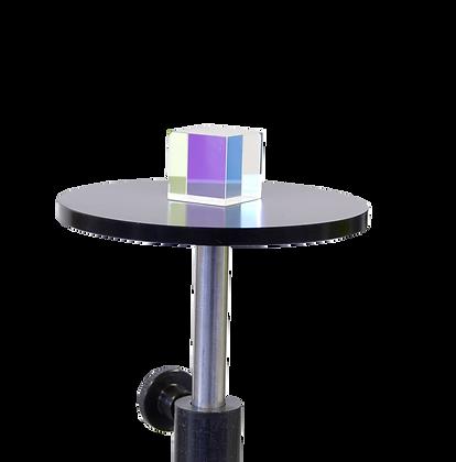 Cube séparateur de faisceau