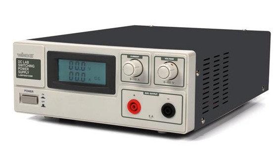 ALIMENTATION 0-60V / 0-20A