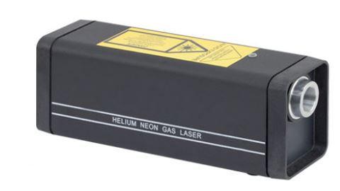 Laser He-Ne sur tige - 632.8nm - 0.8mW