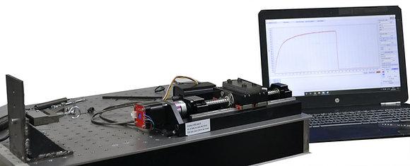 TP Etude de l'élasticité des matériaux sur banc de traction