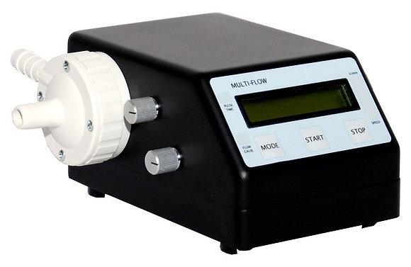 Pompe génératrice réglable