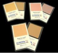 Carte photosensible IR 800-1700nm