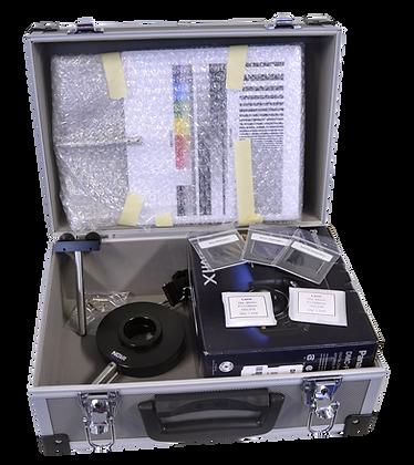 TP Etude et caractérisation d'un appareil photo numérique