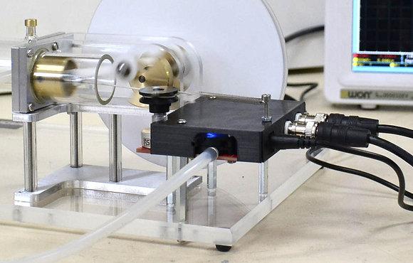 Kit connectorisation de votre moteur de Stirling CPGE