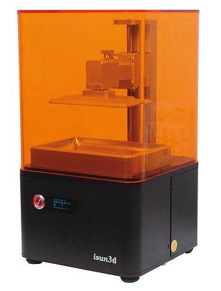 Imprimante 3D Stéréolithographie ISUN30-L120