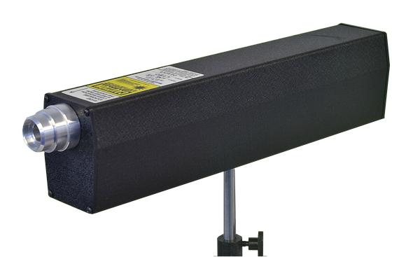 Laser He-Ne sur tige - 632.8nm - 1mW
