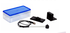 KIT HYDROPHONE MHz AVEC BAC, SUPPORT