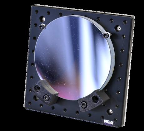 Miroirs sphériques 150mm / F+750mm